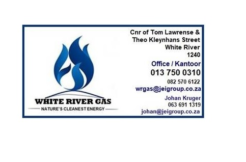 White River Gas